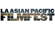 Los Angeles Asian Pacific Film Festival logo