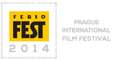 XXI Prague International Film Festival logo