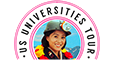 US Universities Tour logo